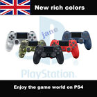 OFFICIAL Sony PlayStation4 GAME DUALSHOCK 4 WIRELESS CONTROLLER V2 - UK NEW 2020