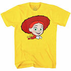 Toy Story Jesse Face T-Shirt