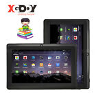 XGODY Android 8.1 Tablet PC 7 Pollici IPS Quad Core 1+16GB 2xcamera Bluetooth HD