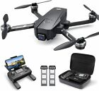 Holy Stone HS720E HS105 4K EIS Camera Drone Brushless GPS Selfie FPV Quadcopter