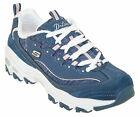 Skechers Women's D'Lites Me Time Athletic Sneaker 11936 SLT