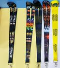 lot Star boy lovely mix Straps Lanyard ID Badge Holders Mobile Neck Key chain