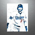 Cody+Bellinger+Los+Angeles+Dodgers+Poster+FREE+US+SHIPPING