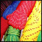 18mm PolyPropylene Rope Braided Cord Wire Twine Strand Strong String Line Sport