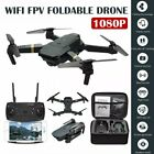 Drone X Pro Aircraft Wifi FPV GPS 1080P HD Camera Foldable 6-axis RC Quadcopter