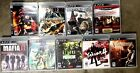 $14.99 PS3 Games ** All Are CIB** **All In EXCELLENT Shape**