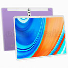 """10.1"""" 10+ 512GB Tablet WiFi Bluetooth Android 9.0 HD 2560*1600 10 Core Game GPS"""