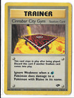 Pokemon Gym Challenge Uncommon Card - Pick One