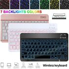 Rechargeable Bluetooth Wireless Keyboard For Ipad Samsung Ios Android Tablet Au
