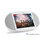 "JBL Link View Bluetooth Smart  Speaker w/ 8"" Display"