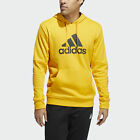 adidas Fleece Hoodie Men's <br/> Free Shipping + Free Returns On All Orders