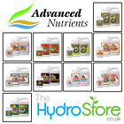 Advanced Nutrients Range of Nutrients Additives Plant Food 250ml 1 Litre 4 Litre