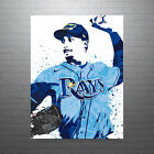 Blake+Snell+Tampa+Bay+Rays+Poster+FREE+US+SHIPPING