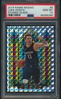 Luka Doncic 2019 Panini Mosaic Stained Glass CASE HIT Low Pop PSA 10 GEM MINT