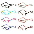 Magnet Reading Glasses Adjustable Hanging Neck Presbyopic Glasses 1.5 2.0 2.5