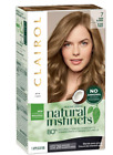 Clairol Natural Instincts Semi-Permanent Hair Color 4 Dark Brown
