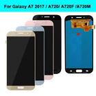 Touch Screen LCD Display Digitizer for Samsung Galaxy A7 2017 A720 A720F A720M