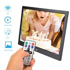 15 Inch LED 16:10 WIFI Digital Photo Frame Electronic Album USB 2.0 for Android
