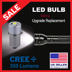 MAGLITE Ultra Bright LED Upgrade Bulb Drop In Replacement 2 3 4 5 6 Cell C D NEW