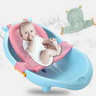 Foldable Safety Support Infant Care Non Slip T Shape Portable Home Baby Bath Net