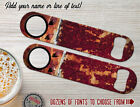 Rusty Tools Collection Bartenders Bar Blades Bottle Openers Add Text/Choose Font