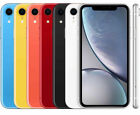 Apple Iphone Xr 128gb Verizon T-mobile At&t Unlocked Smartphone