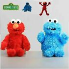 Sesame Street Large 30cm Elmo Cookie Monster Soft Plush Stuffed Toys Kids Toy