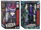 Transformers War for Cybertron Siege Apeface Snapdragon Voyager Lot Decals