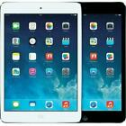 Apple iPad Mini 1st Generation, WiFi + Cellular, 16GB 32GB 64GB, Black, White