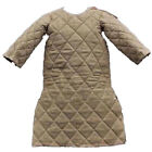 Medieval Thick Padded Gambeson Costumes Suit Of Armor For Theater Sca Larp