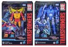 Transformers Studio Series 86 Hot Rod Scourge 01 02 G1 Movie Voyager Lot Decals