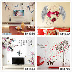 Magpies Lover Home Bedroom Decor Removable Wall Sticker Decal Decoration