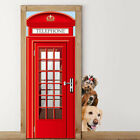 Wall Sticker Simulation 3d Dogs Cats Pattern Home Decor Cartoon Animal Funny