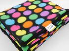 Bright Dot DELUXE Fleece Cage Liners-Lofts-Cuddle Sacks-Beds=Pee& Bottle Pads