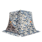 Ice Fishing Tent Plus Cotton Thickening Speed Open Winter Automatic Tent Free To