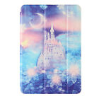 For Amazon Kindle Fire HD 10 8 7 7th 9th Gen Leather Flip Stand Smart Case Cover