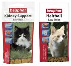 Beaphar Easy Cat Treats Hairball Kidney Support as little as £1.90 pack 35g each