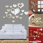 Diy Removable Room Decor 3d Home Decal Home & Living Stickers Wall Sticker Fw