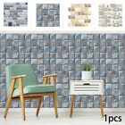 Wall Sticker Tile Sticker Decal Self -adhesive Mural Home Background Decoration