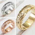 Elegant Rings For Women 925 Silver,rose Gold,gold Jewelry Ring Gift Size 6-10