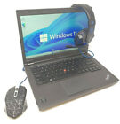 "Cheap Gaming Laptop Lenovo T440 I5 2.9ghz 500gb Ssd 16gb 14.1"" Hd Windows 10 Dvd"