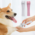 Professional Pet Cat Dog Nail Grinder Grooming Trimmer Clipper Tool Rechargeable
