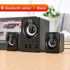 Computer Speaker 4D Surround Sound Mini Subwoofer Music Speaker for Laptop Phone