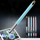 Portable Writing Stylus Pen Touch Screen Capacitive Suction Cup Drawing Metal