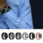 Bluetooth4.0+Smart+Watch+Heart+Rate+Sleep+Monitor+Full+Touch