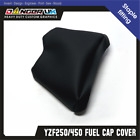 Yamaha YZF250 YZF450 2014-2016 fuel cap upper seat cover