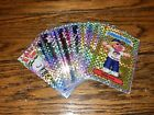 2020 GARBAGE PAIL KIDS CHROME SERIES 3 CS3 X FRACTOR XFRACTOR PICK YOUR CARD 3rd