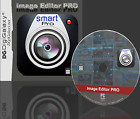 Complete Professional Photo Image Editing Software  (Windows)