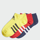 adidas Low Socks 3 Pairs Kids'
