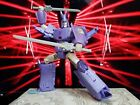 Cyclonus War for Cybertron Kingdom WFC-K9 Upgrade kit Sword Transformers